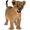 Sticker Lionceau 1