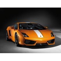 Affiche poster Lamborghini Gallardo LP 550