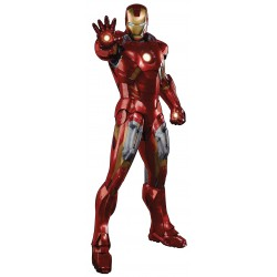 Stickers enfant Iron Man Avengers