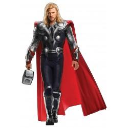 Sticker Thor Avengers