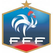 Sticker Fédération Française de Football