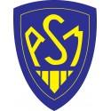 Sticker club de Rugby Asm Montferrand