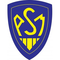 Sticker club de Rugby Asm Montferrand