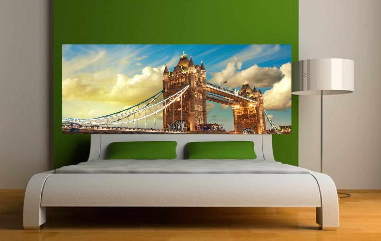 Objet angleterre pour chambre best finest chambre for Papier peint londres pour chambre