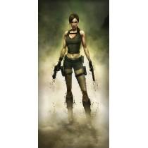 Affiche poster Lara Croft