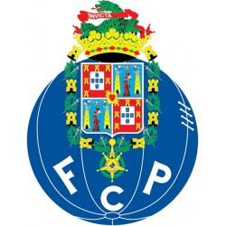 Sticker autocollant Club foot FC Porto