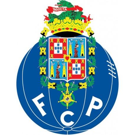 Sticker autocollant Club foot FC Porto