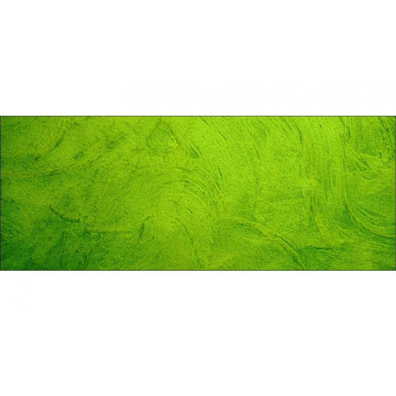 Stickers t te de lit couleur verte art d co stickers - Tete de lit couleur ...