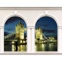 Sticker 2 Arches Londres