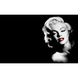 Stickers ou Affiche poster Marilyn Monroe