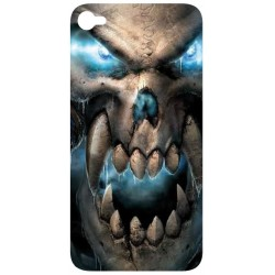 Sticker Autocollant Iphone 4 Devil