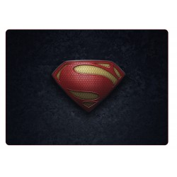 Sticker pc ordinateur portable Superman