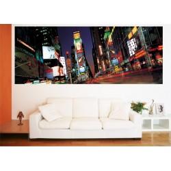 Stickers panoramique New York City