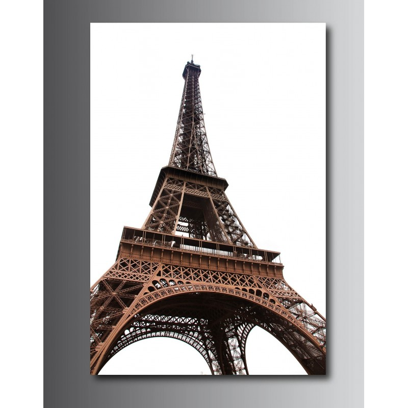 tableau d coration tour eiffel. Black Bedroom Furniture Sets. Home Design Ideas