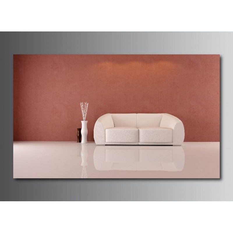 tableaux toile d co rectangle coin salon art d co stickers. Black Bedroom Furniture Sets. Home Design Ideas