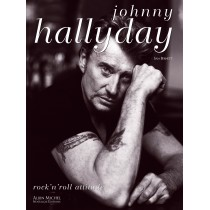 Affiche poster Jhonny Halliday