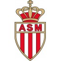 Sticker autocollant AS Monaco