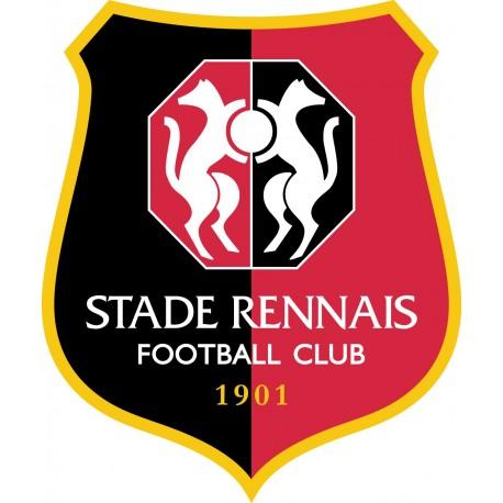 Sticker autocollant Stade Rennais FC
