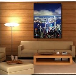 Tableaux toile déco New York 113692297