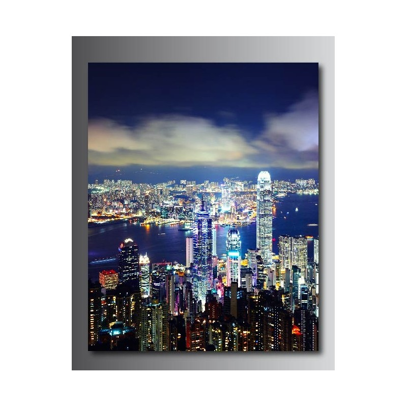 Tableaux toile d co new york 113692297 art d co stickers - Tableau toile new york ...
