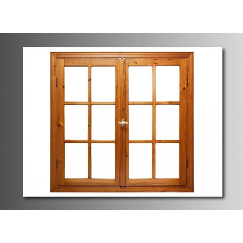 tableaux toile d co rectangle fen tre art d co stickers. Black Bedroom Furniture Sets. Home Design Ideas