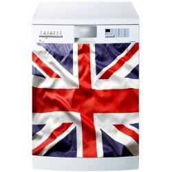 Sticker pour Lave Vaisselle England