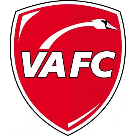 Sticker Valenciennes FC VAFC