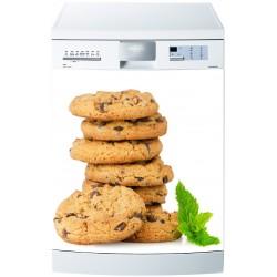Sticker pour Lave Vaisselle Cookies