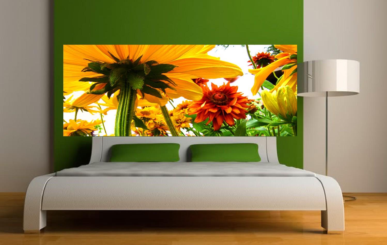 tapisserie tete de lit latest agrandir une tte de lit gomtrique avec de la peinture with. Black Bedroom Furniture Sets. Home Design Ideas