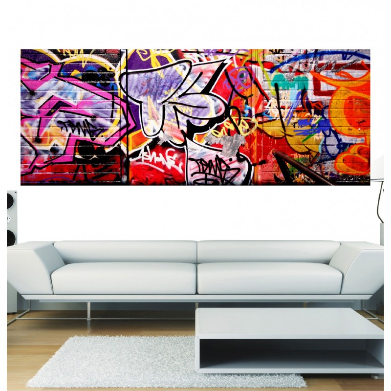 papier peint panoramique tag art d co stickers. Black Bedroom Furniture Sets. Home Design Ideas