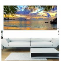 Papier peint panoramique les Antilles