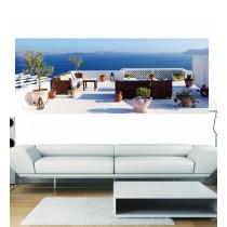 Papier peint panoramique la Grèce