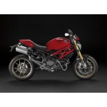 Affiche poster moto Ducati