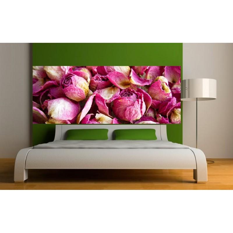 tete de lit en papier peint photos de conception de. Black Bedroom Furniture Sets. Home Design Ideas