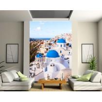 Sticker mural géant La grece