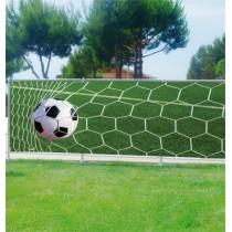 Brise vue déco Ballon de foot