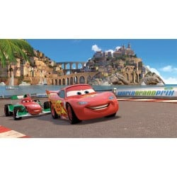 Stickers enfant Cars Disney