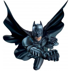 Stickers Super héros Batman