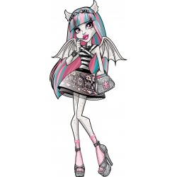 Stickers enfant Monster High