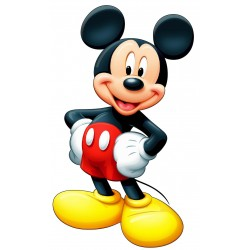 Stickers enfant Mickey
