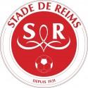 Stickers foot Autocollant Stade de Reims