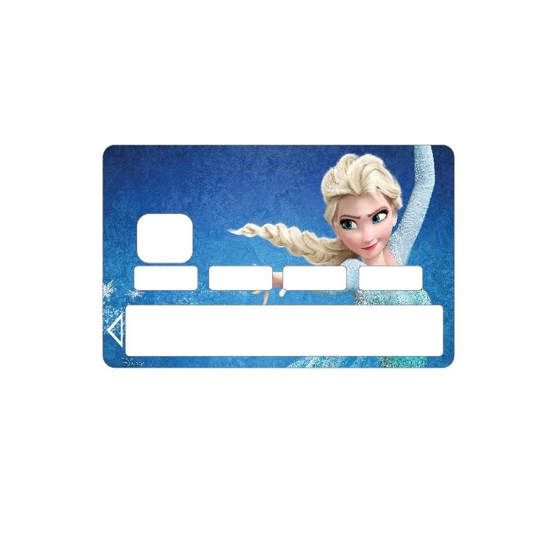Carte Bleue Lave Linge.Stickers Carte Bancaire Cb Carte Bleue Art Deco Stickers
