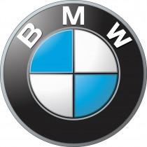 Stickers autocollant Logos Emblème BMW
