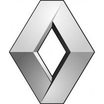 Stickers autocollant Logos Emblème Renault