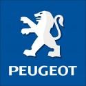 Stickers autocollant Logos Emblème Peugeot