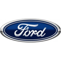 Stickers autocollant Logos Emblème Ford