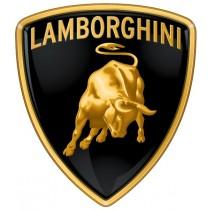 Stickers autocollant Logos Emblème Lamborghini