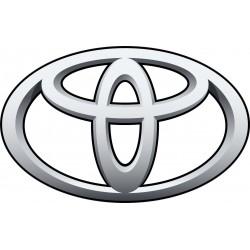Stickers autocollant Logo Emblème Toyota