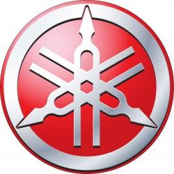 Sticker autocollant logo Embleme Yamaha