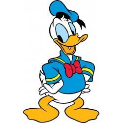 Stickers enfant Donald